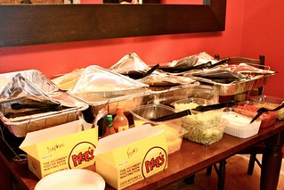 Moes Catering | by Hungry Housewife