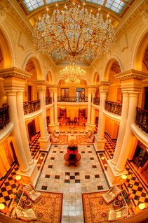 Waldorf Astoria | by Mark Heath Photo