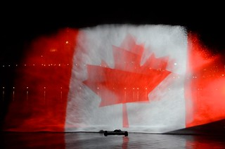 Water Flag - Canada Day Fireworks 2012  5 | by Jamie McCaffrey