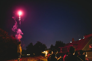 July 4th // Bloomingdale Trail | by Brent Knepper
