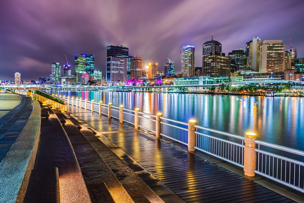 Experience One of a Kind Vacation in Australia, Visit Brisbane ...