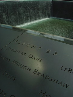 9/11 Memorial: Flight 93 | by Mr & Mrs Apteryx australis