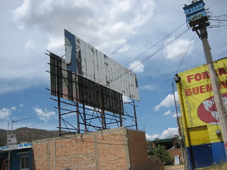 you know me +unconventional billboards | by meligrosa