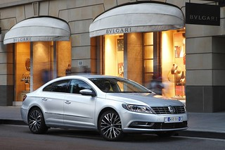 2012 Volkswagen CC - First Drive | by The National Roads and Motorists' Association