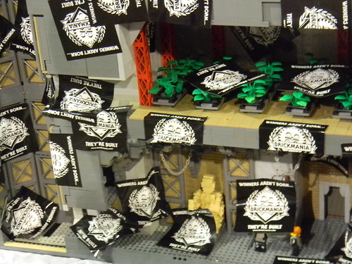 Brickfair 2012 | by ZackM.