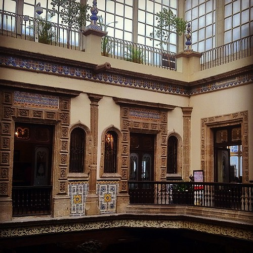 Sanborns de los azulejos en la ciudad de mexico agustin Sanborns de los azulejos mexico