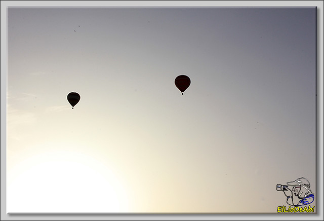 #GRXperience, volando con Glovento Sur 7