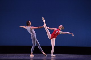Dmitry Trubchanov and Chandra Kuykendall_Archetypes_Tribute_Photos by Terry Shapiro | by Colorado Ballet