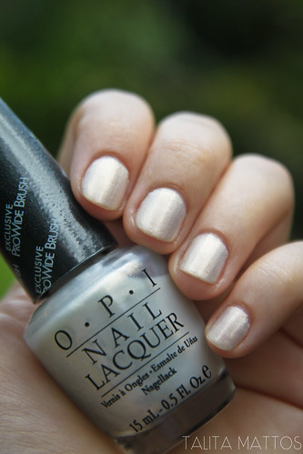 She's Golden - OPI | by chocomenta