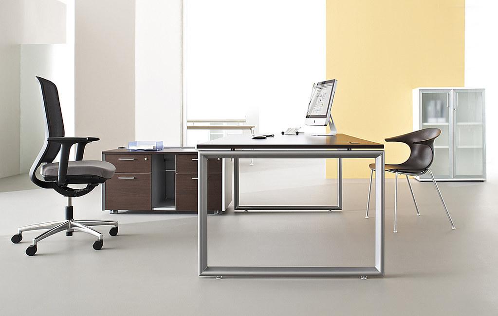 Le meilleur de nouveau collection de bureau moderne blanc