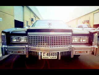 Cadillac / Explored [March 27 2012] | by snaido