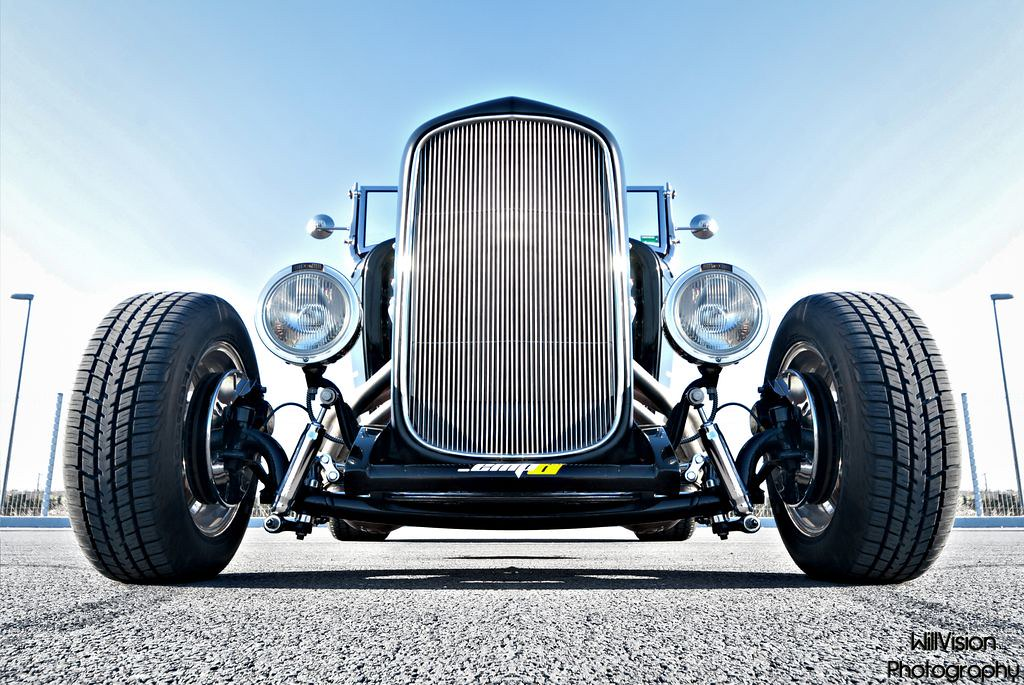 32 Ford Hot Rod | Find all the pics on my Facebook page. Wil ...