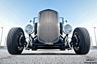 32 Ford Hot Rod | by WillVision Photography
