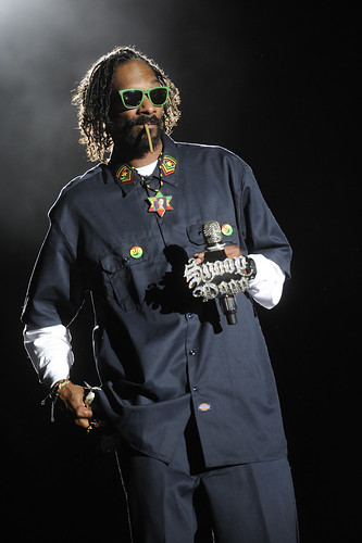 Snoop Dogg | by Toni Francois
