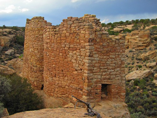 Hovenweep #20 | by jimsawthat