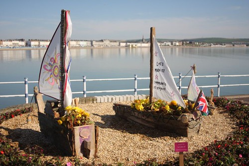 Weymouth Olympic Sailing Venue | by dorsetbays