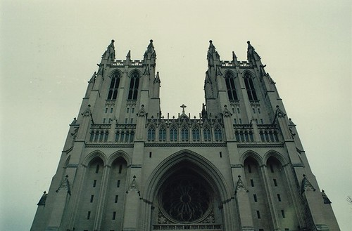 The National Cathedral | by Wild Kindness