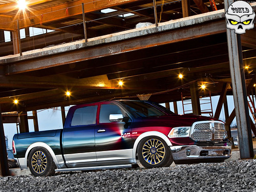 dodge ram 1500 hemi tuning virtuel fait le 29 avril 2012. Black Bedroom Furniture Sets. Home Design Ideas
