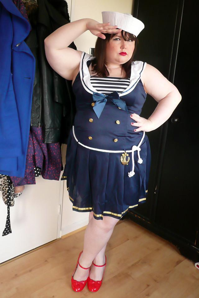 Sailor Lauren Flickr