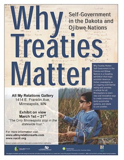 Why Treaties Matter | by Minnesota Historical Society Press
