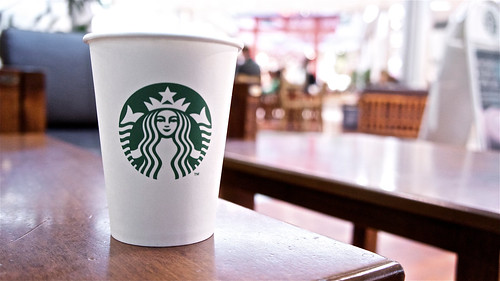 Starbucks HD | by ND Strupler
