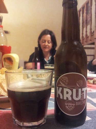 Krut Brune | by pep_tf