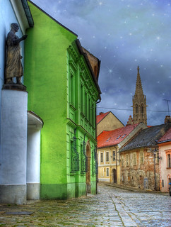 BRATISLAVA. Enchanted | by Cat Girl 007