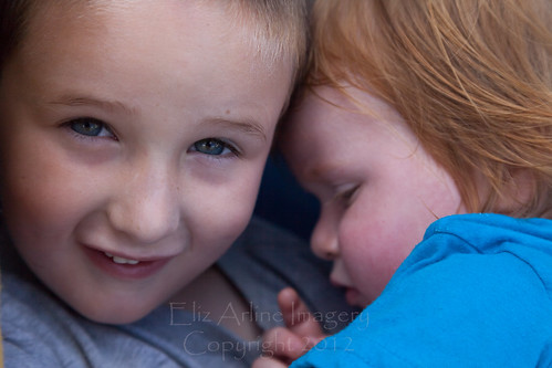 Big Brother | by Eliz Arline Imagery