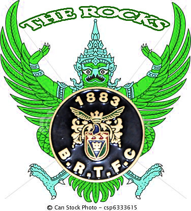 Rocks Badge | by mcmillant75