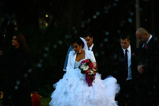 Bride at Hyde | by aqua_micky