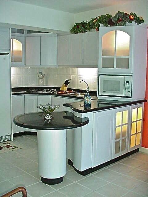 t-remodela diseño de cocinas. Cocina comedor pantry. Más i… | Flickr