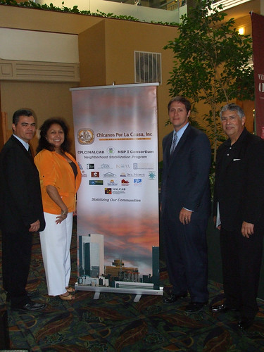 Chicanos Por La Causa NSP - NSP Certification Training Event with Fannie Mae | by NSP Resource Exchange