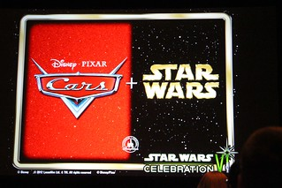 Disney Collector Panel - Star Wars Celebration VI | by insidethemagic