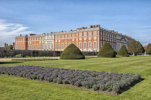 Hampton Court Palace | by Colin'sPic's