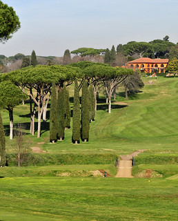 Golf @ Rome | by dasar