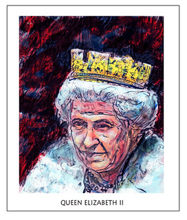 HRM QUEEN LIZ ( for Martin Beek's Thread / on JKPP) | by NCMallory
