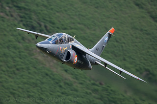 FAF Alpha Jet | by tony.house61