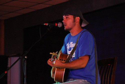 3 Brothers Draft House Trevor Carico June 23 2012 | by In Paris Texas