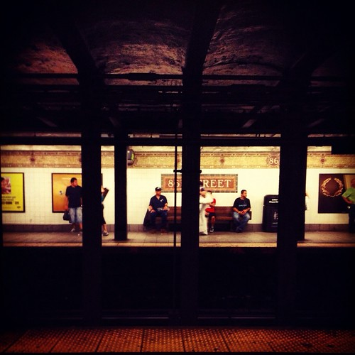 86th Street Station | by Eleven ~ NYC~ Teresa