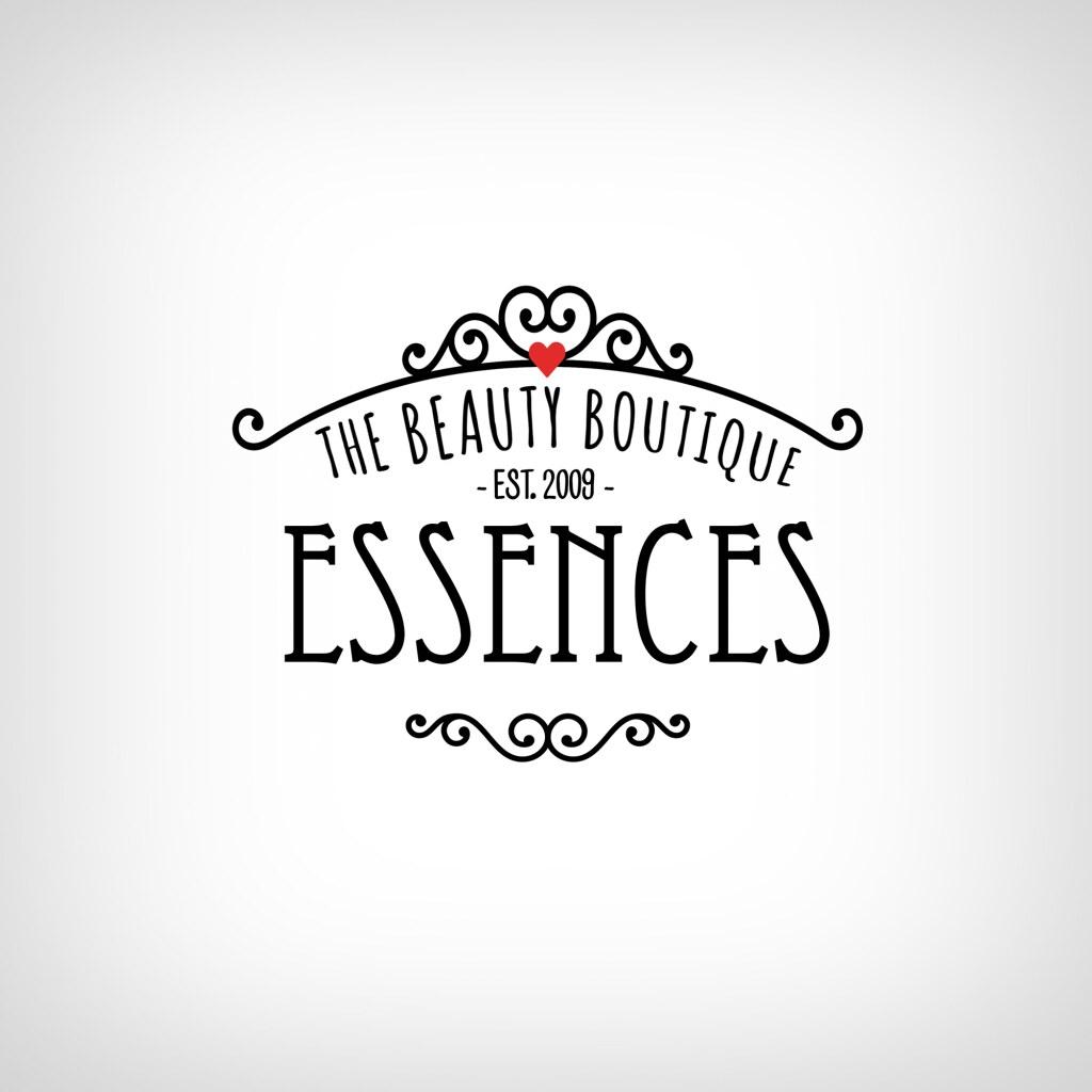 Essences Logo