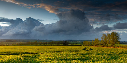 After the rain | by Nick Livesey Mountain Images