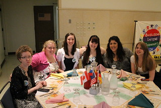 NRHH/RHA Banquet 2012 | by Housing and Dining Services
