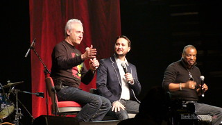 Brent Spiner, Wil Wheaton and LeVar Burton | by Hawk Photogrpahy