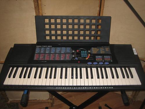 Yamaha Keyboard Sales Malaysia