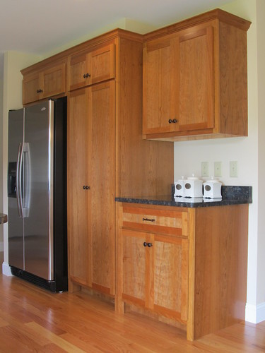 New Kitchen - Peary | by Katahdin Woodworks