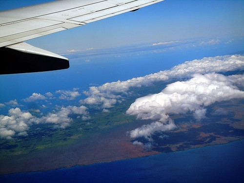 Hawaii/June2012/FlyingOverMaui #1 | by TravelsThruTheUniverse