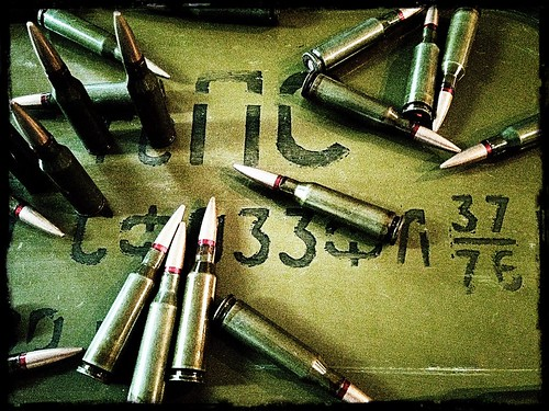 Russian Surplus Ammo | by fpsurgeon