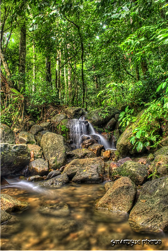 Tupah Waterfall | by Smartsue Photo