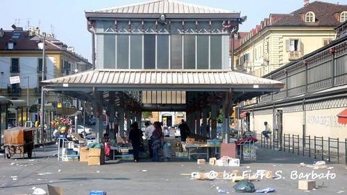 Torino to 2007 mercato di porta palazzo wikipedia - Mercato di porta palazzo torino ...