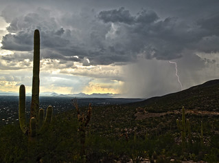 Passing Storms | by Scott Hudson *